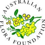 Australian Flora Foundation logo