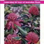 Cover of Australian Plants 60 years issue