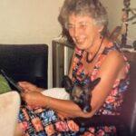 Remembering life member Betty Rymer