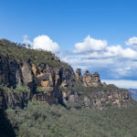 Blue Mountains, image Heather Miles