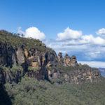 Blue Mountains, image Heather Miles