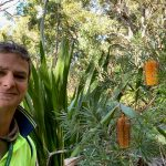 Meet Dan Clarke - Conservation, botanist and plant guru