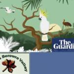 YouTube - Judy Harrington on Glossy Black Cockatoos