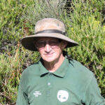 Congratulations to John Arney for APS Conservation Award