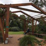 A community botanic gardens at Shoalhaven Heads