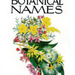 Book: Dictionary of Botanical Names by Don Perrin (2018)